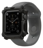 Чехол UAG для Apple Watch 44 Case Black/Black (19148G114040)