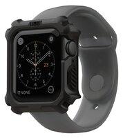 Чохол UAG для Apple Watch 44 Case Black/Black (19148G114040)