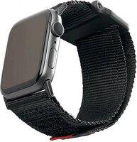 Ремінець UAG для Apple Watch 40/38 Active Strap Black