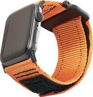 Ремешок UAG для Apple Watch 40/38 Active Strap Orange