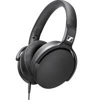 Навушники Sennheiser HD 400 S Over-Ear Mic