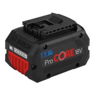 Аккумулятор Bosch ProCORE 18V 8.0Ah (1600A016GK)