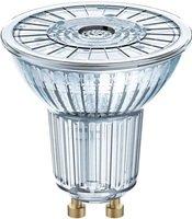 Лампа светодиодная OSRAM LED SUPERSTAR GU10 5.5-50W 2700K 230V PAR16 DIM