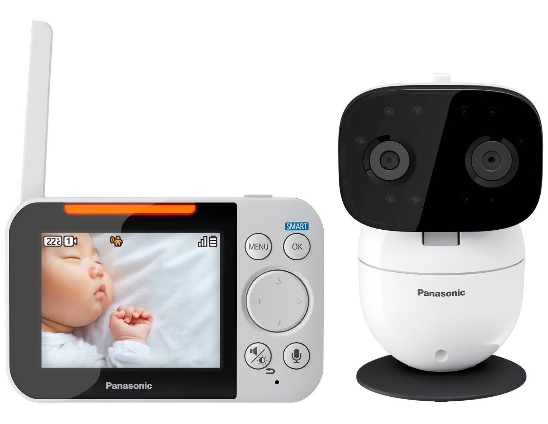 Видеоняня Panasonic (KX-HN3001RUW) фото 1