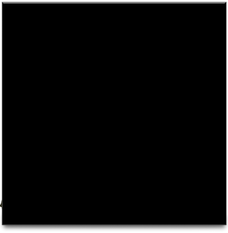 Керамічна електронагрівальна панель Teploceramic TCH-500-BLACK фото