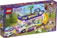 Конструктор LEGO Friends Автобус для друзей (41395)