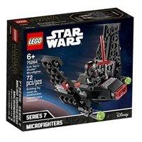 Конструктор LEGO Star Wars Шаттл Кайло Рена (75264)