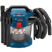 Аккумуляторный пылесос Bosch GAS 20 L SFC Professional (06019C6300)