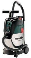 Промышленный пылесос Metabo ASA 30 L PC Inox