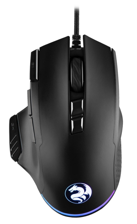 Игровая мышь 2E Gaming MG330 RGB USB Black (2E-MG330UB) фото