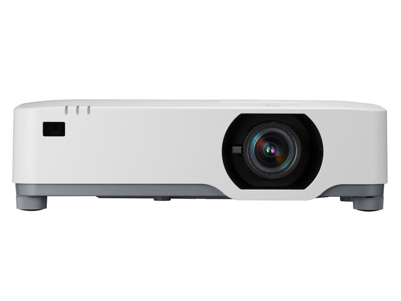 Проектор NEC P605UL (3LCD, WUXGA, 6000 ANSI lm, LASER) (60004811) фото