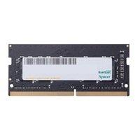Пам'ять для ноутбука Apacer DDR4 2133 8GB SO-DIMM (ES.16G2R.GDH)