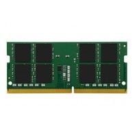 Память для ноутбука Kingston DDR4 2666 32GB SO-DIMM (KVR26S19D8/32)