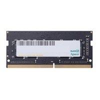 Пам'ять для ноутбука Apacer DDR4 2400 16GB SO-DIMM (ES.16G2T.GFH)