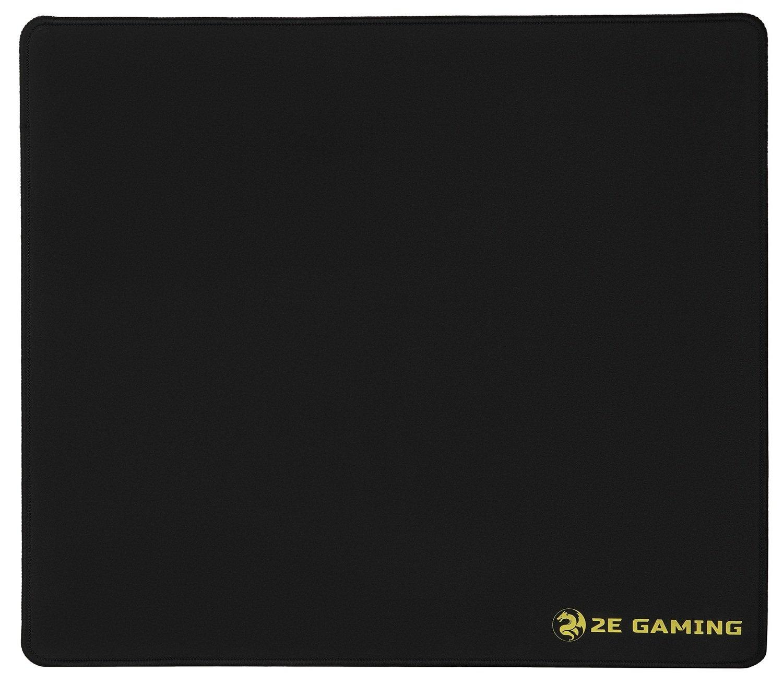 Игровая поверхность 2E Gaming Mouse Pad Control L Black фото 1