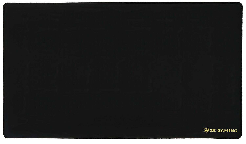 Игровая поверхность 2E Gaming Mouse Pad Control XL Black фото 1