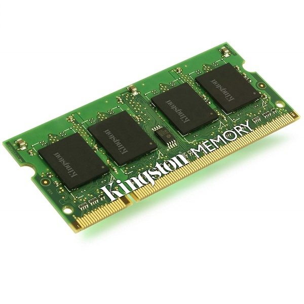 Купить Оперативная память - ОЗУ, Память серверная Kingston DDR4 2400 8GB ECC SO-DIMM (KSM24SES8/8ME)