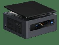 Неттоп INTEL NUC i5-8259U (BOXNUC8I5BEH)