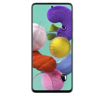 Смартфон Samsung Galaxy A51 (A515F) 6/128GB DS Blue