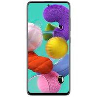 Смартфон Samsung Galaxy A51 (A515F) 4/64GB DS Black