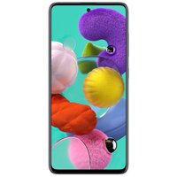 Смартфон Samsung Galaxy A51 (A515F) 4/64GB DS Black