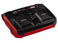 Зарядное устройство Einhell 18V Power-X-Twincharger 3 A (4512069)