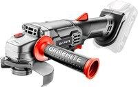 Аккумуляторная угловая шлифмашина GRAPHITE Energy + 18V (без аккумулятора и зарядного устройства)