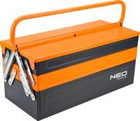 Ящик для инструментов NEO (84-101)