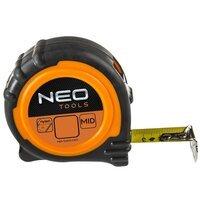 Рулетка измерительная NEO с фиксатором 5м (67-215)