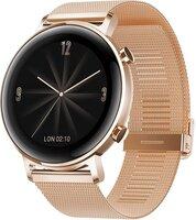 Смарт-годинник Huawei Watch GT 2 42mm DAN-B19 Refined Gold Elegant Edition