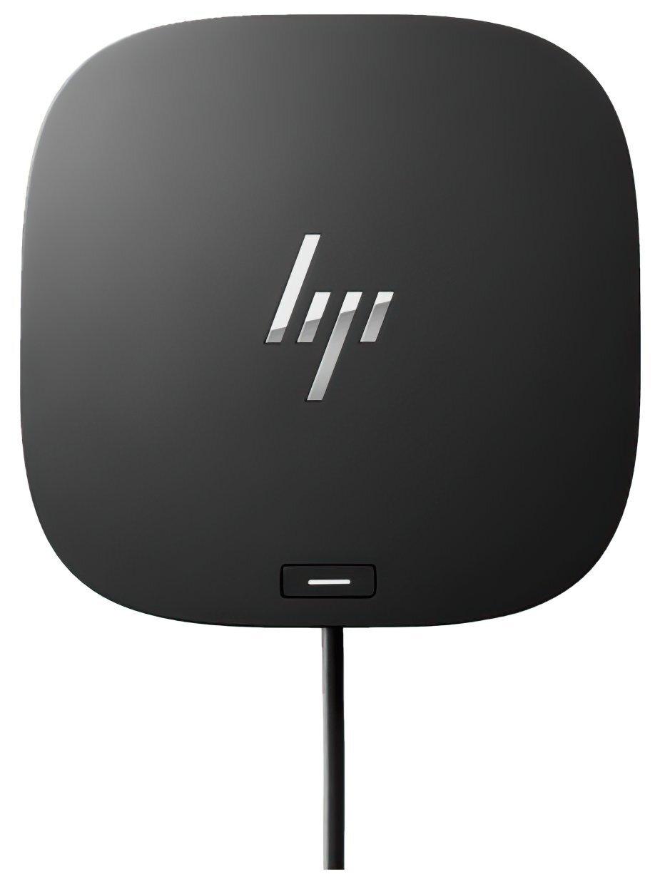Док-станция HP USB-C Dock G5 (5TW10AA) фото