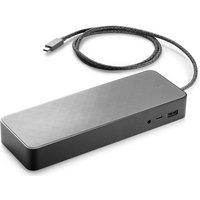 Док-станція HP USB-C Universal Dock NF (3DV65AA)