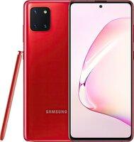 Смартфон Samsung Galaxy Note 10 Lite 6/128Gb Red