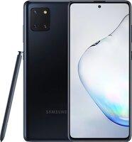 Смартфон Samsung Galaxy Note 10 Lite 6/128Gb Black