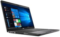 Ноутбук DELL Latitude 5501 (N296L550115ERC_W10)