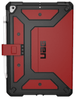 "Чехол UAG для iPad 10.2"" 2019/2020 Metropolis Magma (121916119393)"