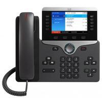 Проводной IP-телефон Cisco IP Phone 8841