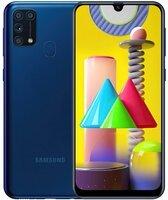 Смартфон Samsung Galaxy M31 M315F Blue