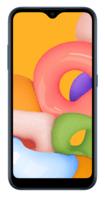 Смартфон Samsung Galaxy A01 A015F Blue