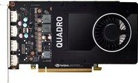 Відеокарта HP NVIDIA Quadro P2200 5GB Graphics (6YT67AA)