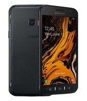 Смартфон Samsung Galaxy X Cover 4s Black