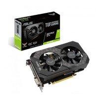 Відеокарта ASUS GeForce GTX1660 SUPER (TUF-GTX1660S-O6G-GAMING)