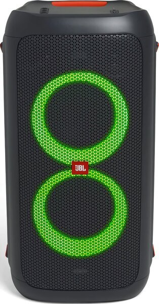 Купить Музыкальные центры и колонки, Акустическая система JBL PartyBox 100