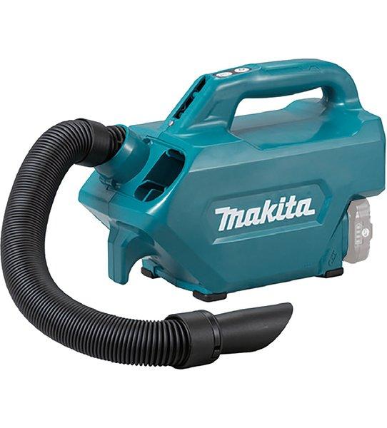 Купить Промышленные пылесосы, Аккумуляторный пылесос Makita CL121DZ (без АКБ)