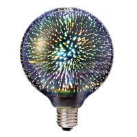 Лампа светодиодная филоментная V-TAC SKU-2706 3W E27 230V IP20 3000К