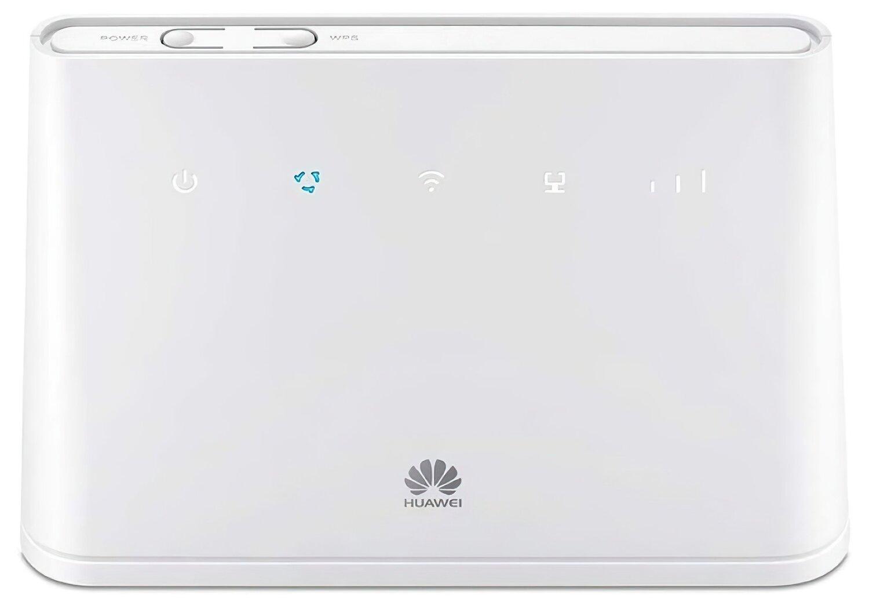 4G WiFi роутер HUAWEI B311 -221 (51060DWA) фото1