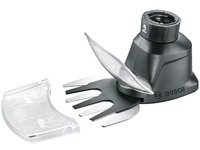 Насадка Bosch IXO Collection ножницы для травы