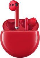 Навушники Bluetooth Huawei FreeBuds 3 Red
