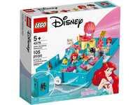 Конструктор LEGO Disney Princess Книга сказочных приключений Ариэль (43176)