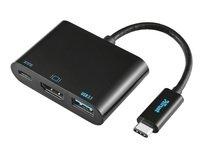 USB-хаб TRUST USB-C Multiport